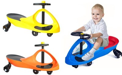 Joybay Swing Car Ride-On Toys JUST $24.99 at Zulily (Regularly $70)