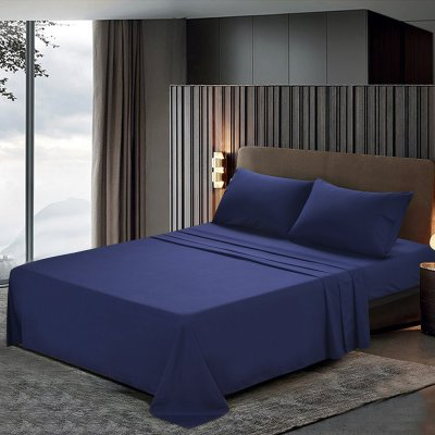 Amazon : Bed Sheet Set Just $15.38 W/Code (Reg : $24.03) (As of 11/13/2019 2.07 PM CST)