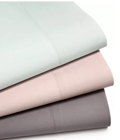 Macy's: Cotton Blend Sheet Set for $9.99 (reg: $100)