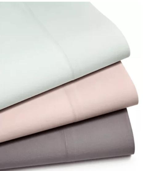 Macy's: Cotton Blend Sheet Set for $9.99 (reg: $100)