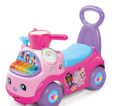 Fisher Price Ride Ons for ONLY $19.99 (Regularly $35) at Kohl's – Black Friday LIVE!