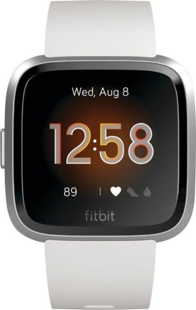 Fitbit Versa Smartwatch JUST $99 + FREE Shipping (Reg $160) – Black Friday Deal!
