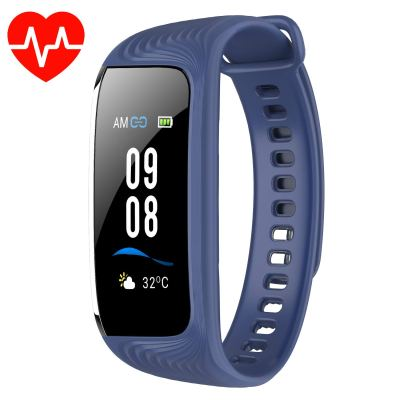 Amazon : Fitness Tracker Just $9.79 W/Code (Reg : $27.99) (As of 11/18/2019 3.37 PM CST)