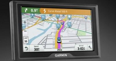 Garmin Drive GPS Navigator Just $99.99 Shipped + Get $30 Kohl's Cash