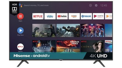 Hisense 65-Inch LED Smart TV Only $299.99 + FREE Shipping at Best Buy (Reg $500)