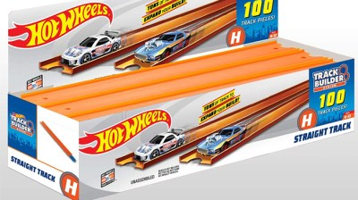 Hot Wheels Toys Up to 40% Off at Amazon – Prices Starting at ONLY $12.71!