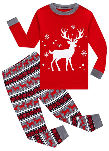 Amazon : Long Sleeve Christmas Pajamas Sets Just $7.49-10.99 W/Code (Reg : $14.99-21.99) (As of 11/21/2019 8.45 PM CST)