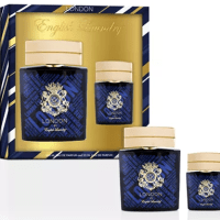 Macy's : Men's 2-Pc. London Gift Set Just $15 W/Code (Reg : $90)