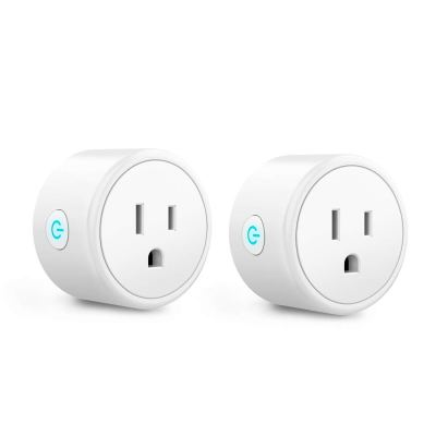 Amazon : Mini Smart Plugs Just $12.59 W/Code (Reg : $17.99) (As of 11/18/2019 11.36 AM CST)