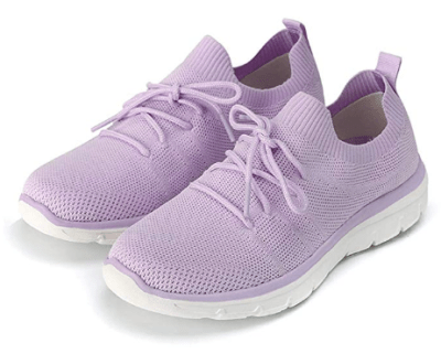 Amazon : Sneakers Lightweight Breathable Sports Shoes Men Women Just $11.30 - $14.49 W/Code (Reg : $22.60 - $29.99) (As of 11/21/2019 8.04 PM CST)