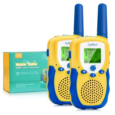 Amazon : Walkie Talkies for Kids Just $11.11 W/Code (Reg : $24.69) (As of 11/21/2019 9.54 PM CST)