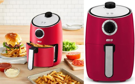 Dash 2-Quart Compact Air Fryer JUST $29.98 at Sam's Club (Regularly $40)