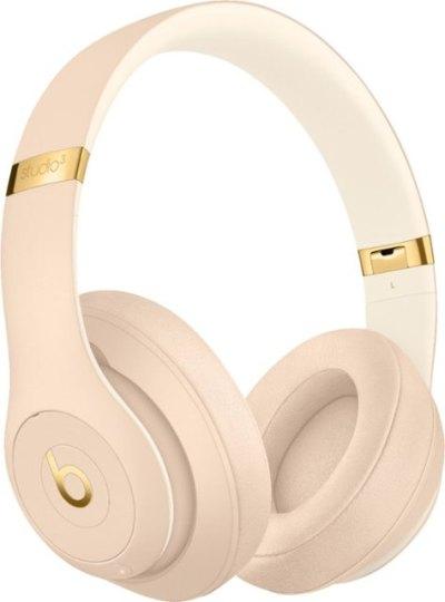 Beats Studio3 Wireless Noise Canceling Headphones $199 (Reg $350) – Black Friday!