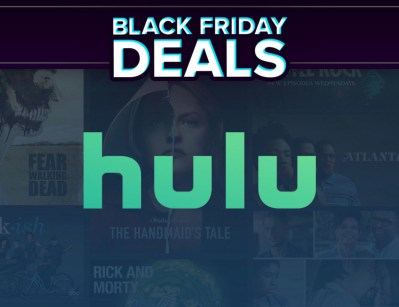 Hulu 1-Year Subscription for Just $1.99 per Month (So RARE! Don't Miss This!)