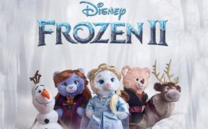 Visit Build-a-Bear where they will be having a Frozen 2 Movie Premier event on November 22nd, 23rd, 24th, 30th and December 1st. In addition, kids can get FREE activity and sticker sheet with any Frozen 2 purchase from their selection here!