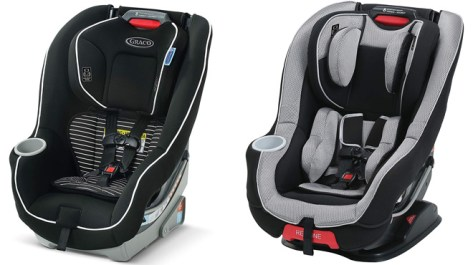 Graco Car Seats & Travel Systems Starting at ONLY $88 (Regularly $140) – Live Now!