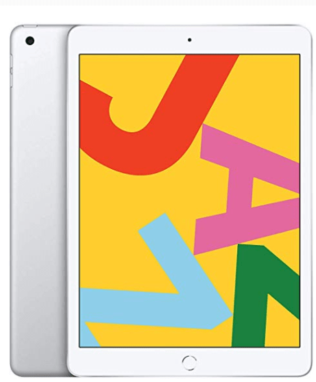 Apple iPad 10.2″ 32GB for JUST $249 + FREE Shipping (Reg $329) – Black Friday Price!