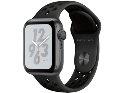 Apple Watch Nike+ Series 4 w/ TWO Sport Bands Only $299 Shipped at BestBuy