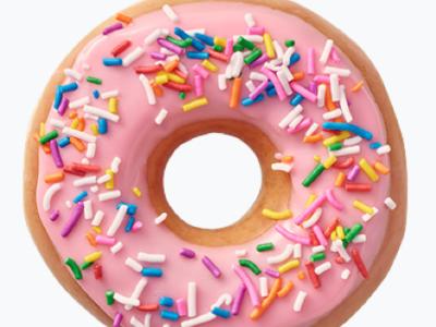 Krispy Kreme: Buy 1 Get 1 FREE Dozen Doughnuts