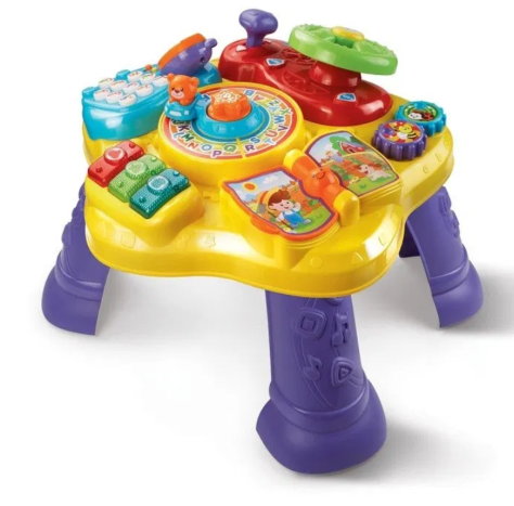VTech Magic Star Learning Table for $19.99 (reg: $40)