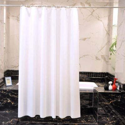 Amazon : Shower Curtain Just $1.80 W/Code (Reg : $8.99) (As of 11/13/2019 12.16 PM CST)