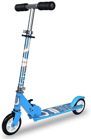Amazon : Kick Scooter Just $19.99 W/Code (Reg : $39.98) (As of 12/09/2019 11.59 AM CST)