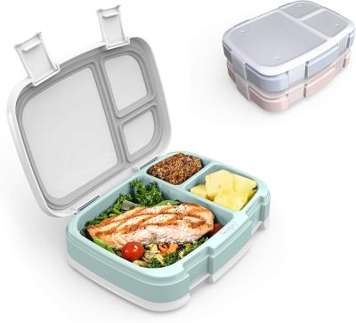 Amazon : 3-Meal Prep Pack Just $27.19 W/Lightening Deal (Reg : $49.99) (As of 12/12/2019 5.59 AM CST)