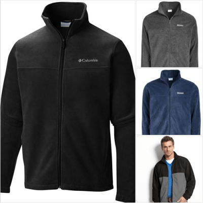 Macy's : Columbia Men's Steens Mountain Fleece Just $29.99 (Reg : $60)