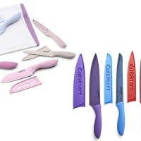 JCPenney: Cuisinart 12-Piece Cutlery Set Only $7.99 - Black Friday LIVE!