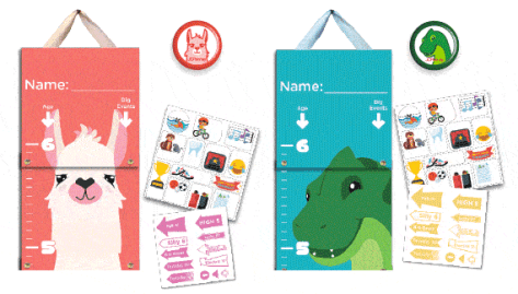 FREE Grow Chart Kids Event at JCPenney (January 11th Only) – Get Ready!