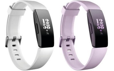 Kohl's : Fitbit Inspire HR Fitness Tracker $69.99 after Kohl's Cash + FREE Shipping (Reg $100)