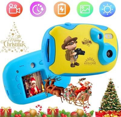 Amazon : Kids Camera Just $9.87 W/Code (Reg : $25.99) (As of 12/12/2019 3.41 PM CST)