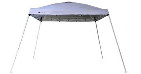 Ozark Trail 12×12 Slant Leg Canopy Only $42 Shipped at Walmart (Regularly $74)