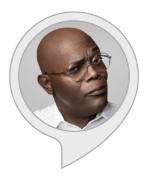 Amazon : Samuel L. Jackson - celebrity voice for Alexa Just $0.99 (As of 12/12/2019 2.58 PM CST)