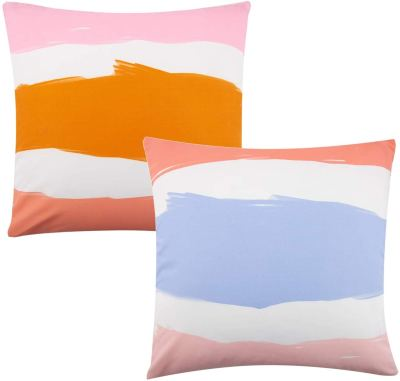 Amazon : Throw Pillow Covers, Set of 2 Just $3.30 to $3.60 W/Code (Reg : $11.99) (As of 12/12/2019 8.55 PM CST)