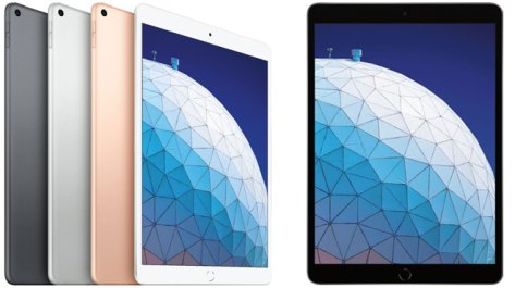 Apple 10.5-Inch 64GB iPad Air ONLY $399.99 + FREE Shipping (Regularly $500)