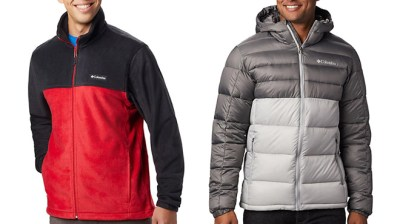 Columbia Winter Apparel & Boots Starting at JUST $24 + FREE Shipping (Up to 50% Off!)