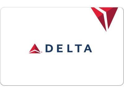 $100 Delta Airlines + $11 Amazon: $100