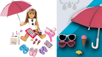 "Amazon : 18"" Doll Accessories 23 Piece Set Just $9 W/$6 Off Coupon (Reg : $15.99) (As of 12/11/2019 8.25 PM CST)"