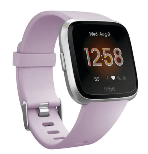 Fitbit Versa Lite Edition Smartwatch + $30 Kohls Cash For $99.99 + Free Shipping.