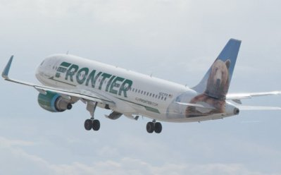 Frontier Airlines Nationwide One-Way Flights Starting at ONLY $20 – Last Chance!