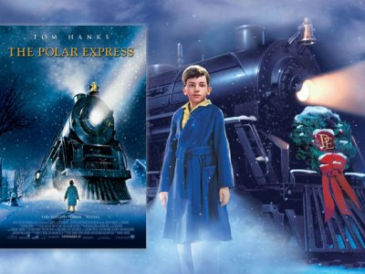 FREE The Polar Express Movie Rental at Vudu – Today Dec 25th Only!