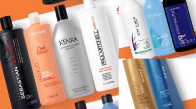 Ulta Beauty : High End Hair Care Liter Bottles Just $10.99 Shipped (Reg : up to $34.99)!