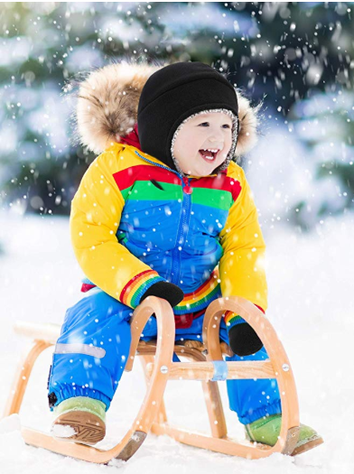 Amazon : 3 Packs Kids Winter Set Just $3.99 (As of 1/22/2020 5.51 AM CST)
