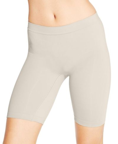MACY'S: Jockey XXL Skimmies No-Chafe Mid-Thigh Slip Short, JUST $4.24 (Reg $20.00) with code YAY