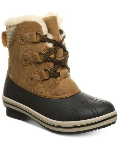 Macy's: PAWZ Women's Ginnie Boots, Just $31.60 (Reg $79.00) with code WINTER