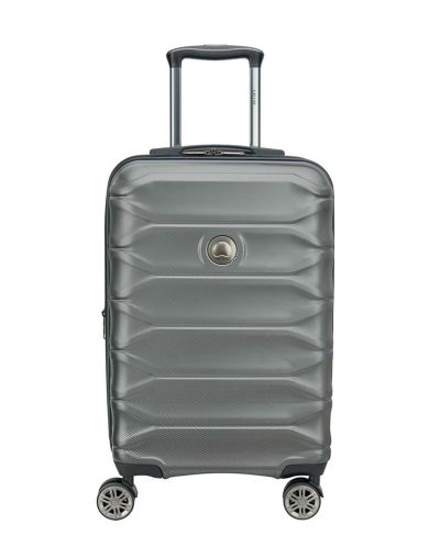 """MACY'S: Delsey Meteor 21"""" Hardside Expandable Carry-On Spinner Suitcase, JUST $84.99 (Reg $250.00) with code YAY"""