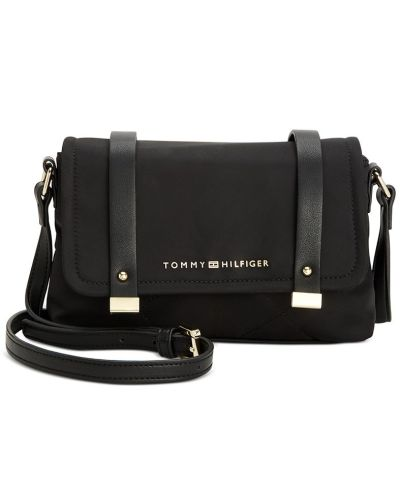 MACY'S: Tommy Hilfiger Crossbody Bags, Just $36.75 (Reg $98.00) with code YAY
