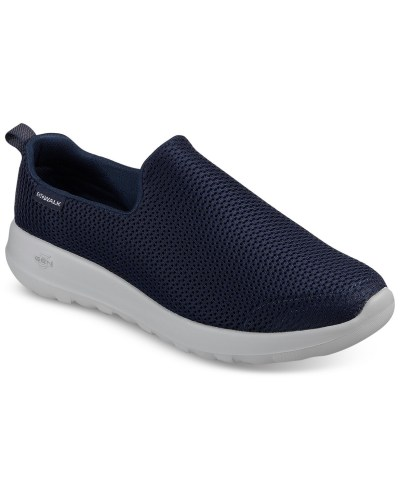 Macy's: Skechers Mens GOwalk Max Walking Sneakers For $25 (Was $55) + FREE Shipping.