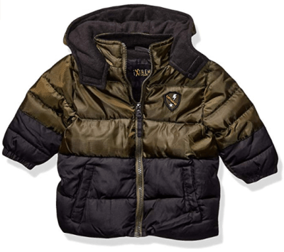Amazon : Baby Boys Puffer Jackets Just $11.17 (Reg : $35.99) (As of 1/16/2020 8.46 PM CST)